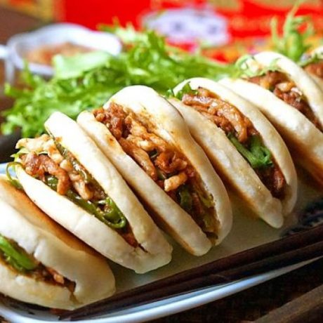 Brand new Asian burger shop with liquor licence for sale Adelaide CBD Innovative business model